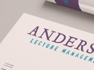 Anderson Lecture Management
